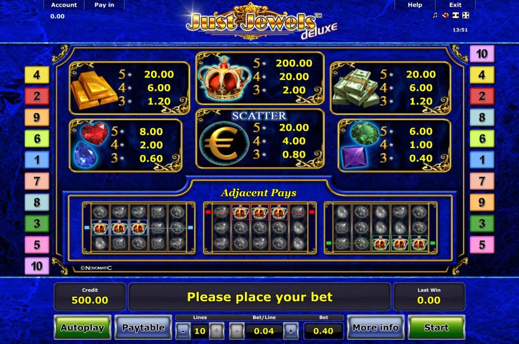 merkur online casino echtgeld novomatic games