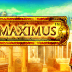Bonus Maximus - Novoline Spiel - Logo.png