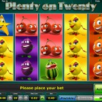 Plenty on Twenty online spielen.jpg
