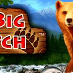 The Big Catch Novoline Spiellogo.png