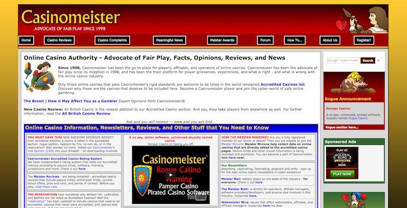 gute online casinos forum