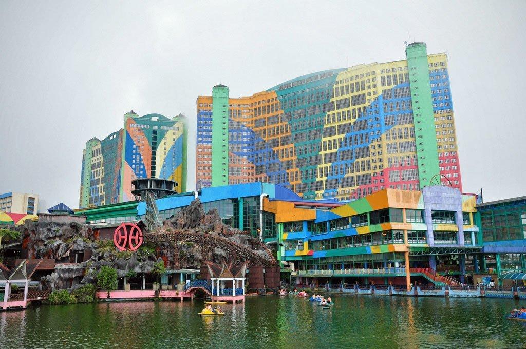 7 besondere casinos aus aller welt for Besondere hotels
