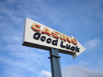 Glück Casino