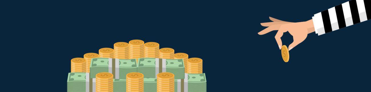 Jackpot Gewinn geheim halten