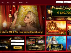 Supergaminator - Das neueste der NovoLine Casinos