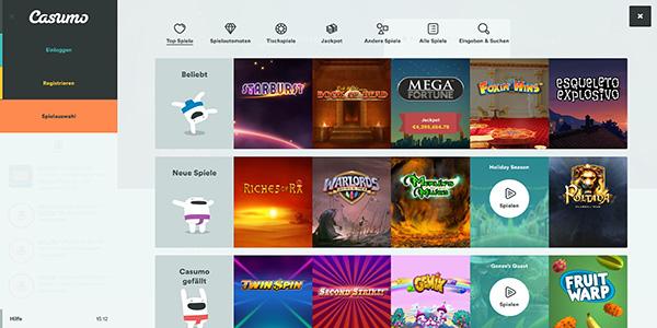 novomatic online casino spielen ohne registrierung