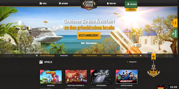 online casino mit willkommensbonus ohne einzahlung