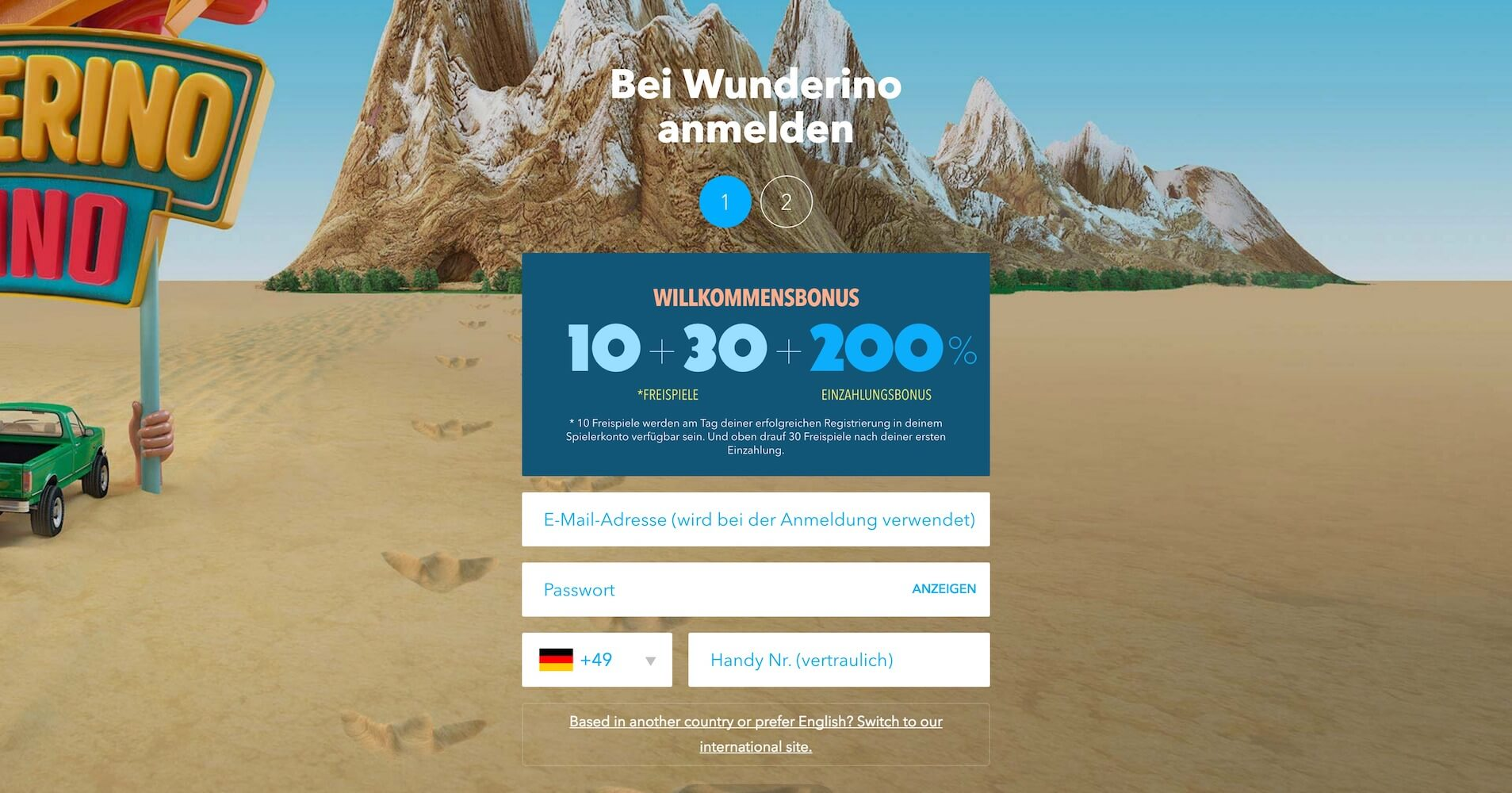 euro online casino sizzling hot gratis