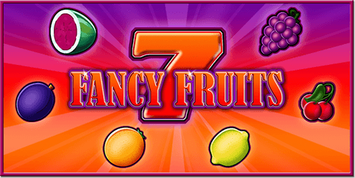 casino online spiele fruits