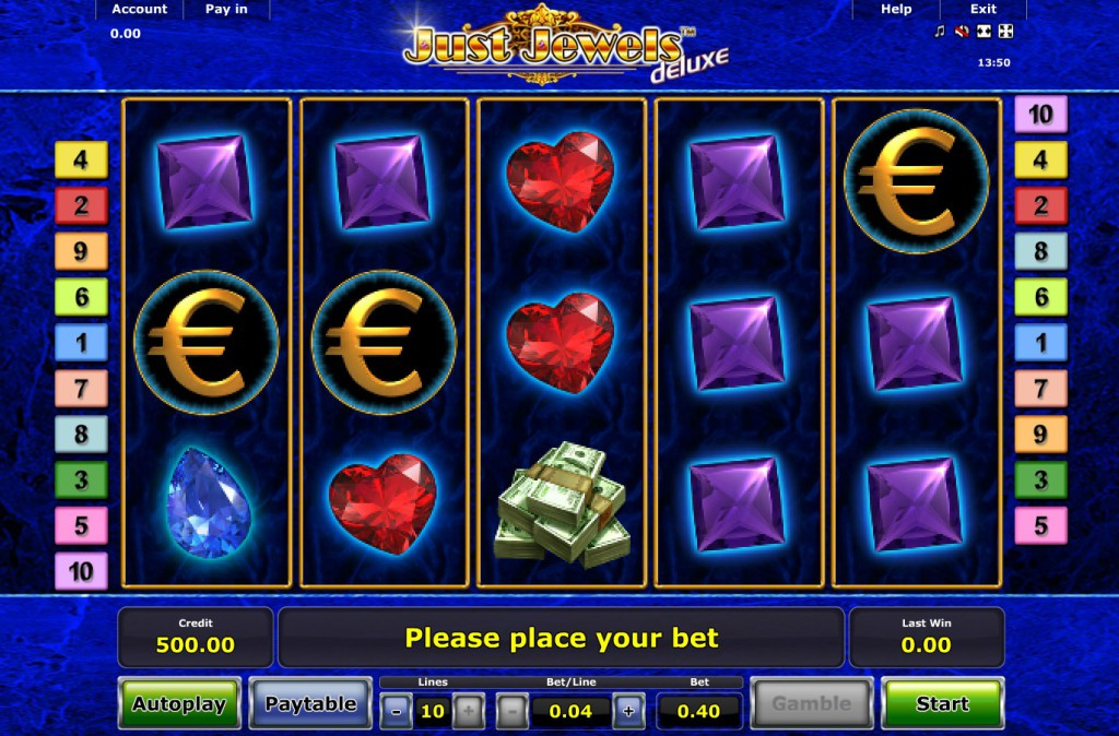 live online casino book of ra 50 euro einsatz