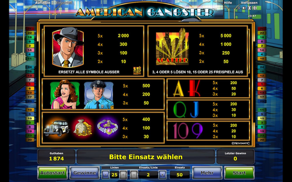 online casino book of ra gangster spiele online