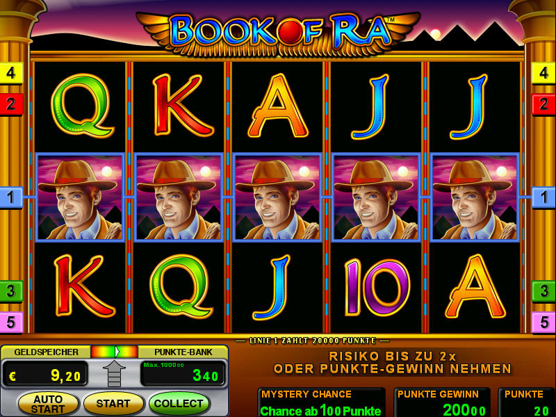 welches online casino book of ra spielen