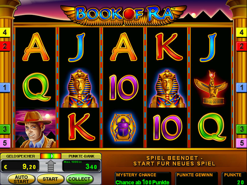 silversands online casino the book of ra
