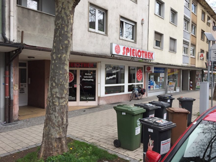 Spielothek Merkur Freiburg