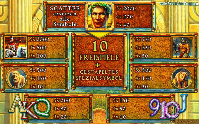 maximus casino