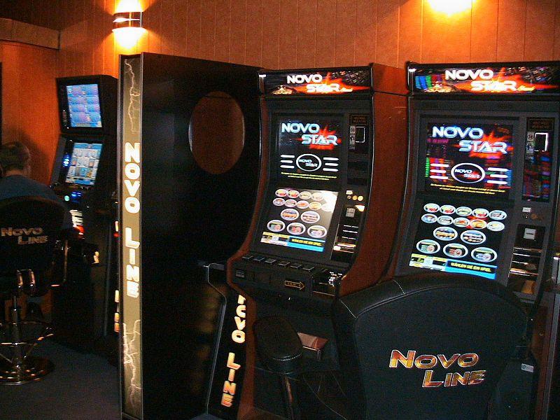 Novo Play Casino Muhlhausen
