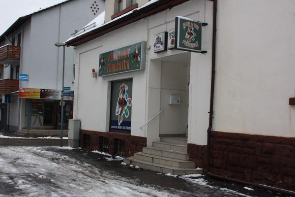 Spielhalle Pforzheim
