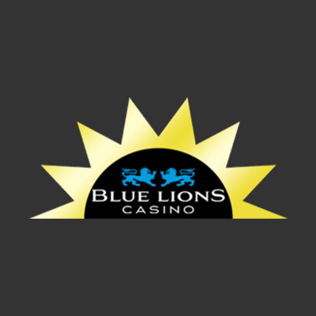 Blue Lion Casino