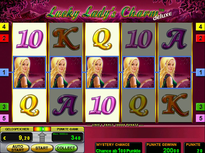 Lucky charms slots free online