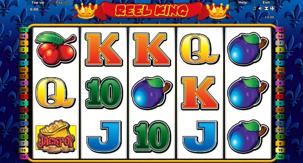 online casino tipps reel king