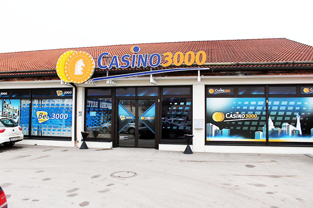 Casino 3000 Greding
