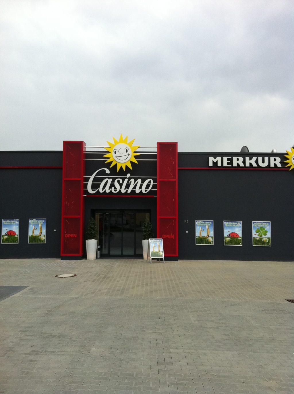Merkur Spielothek Dortmund