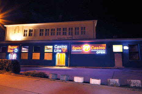 Casino Augsburg