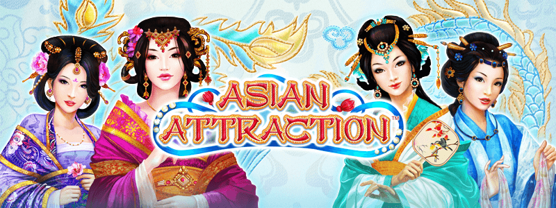 asian attraction spielen
