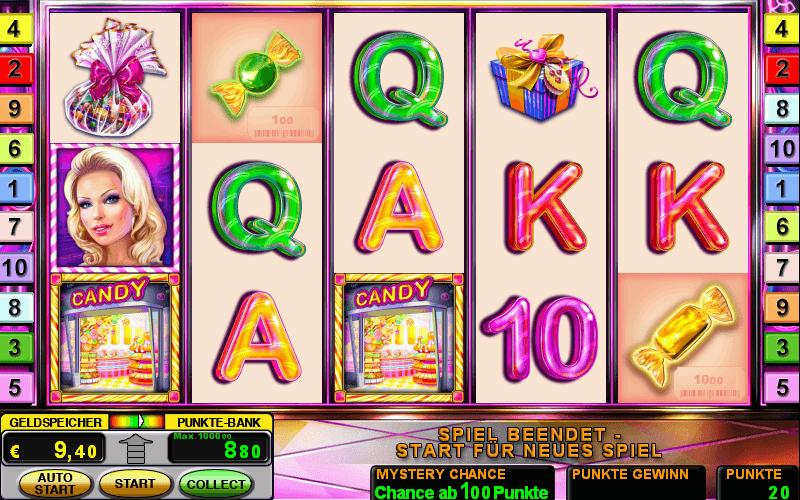 Online mobile casino sa