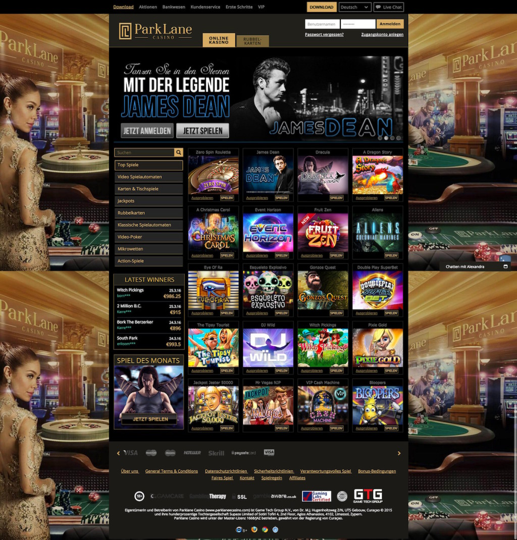 best online casinos forum