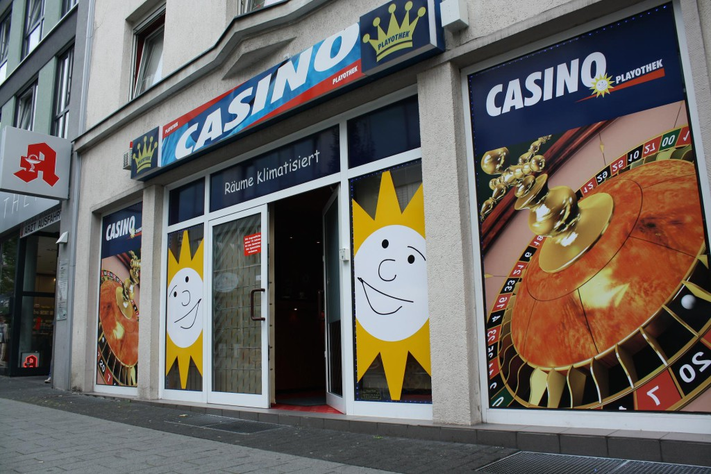 Playothek Casino Arnsberg