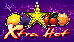 Xtra Hot Spiellogo