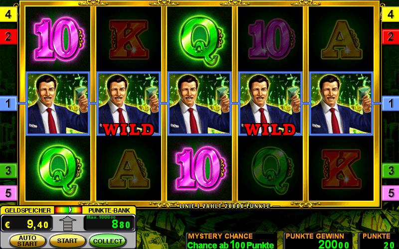 Novoline Money Game Online
