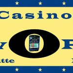 Casino Novoplay Bad Dürkheim Logo