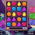 Bonus Beans Spielautomat online spielen.JPG