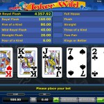 Joker Wild Quasargaming Spielaufbau.jpg