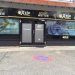 X-Tip Freiburg