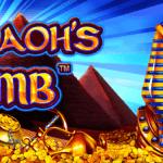 Pharaohs Tomb - Novoline Spiel - Logo.png