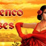 Flamenco Roses - Novoline Spiel - Logo.png