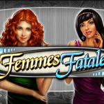 Femmes Fatale - Novoline Spiel - Logo.png
