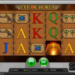 Eye of Horus online spielen.JPG