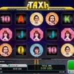 Taxi Spielautomat online spielen.JPG
