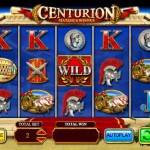 Centurion William Hill online spielen.JPG
