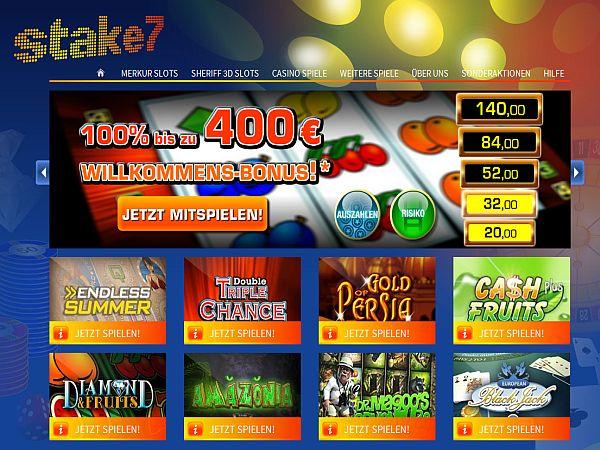 online casino neu fruit spiel