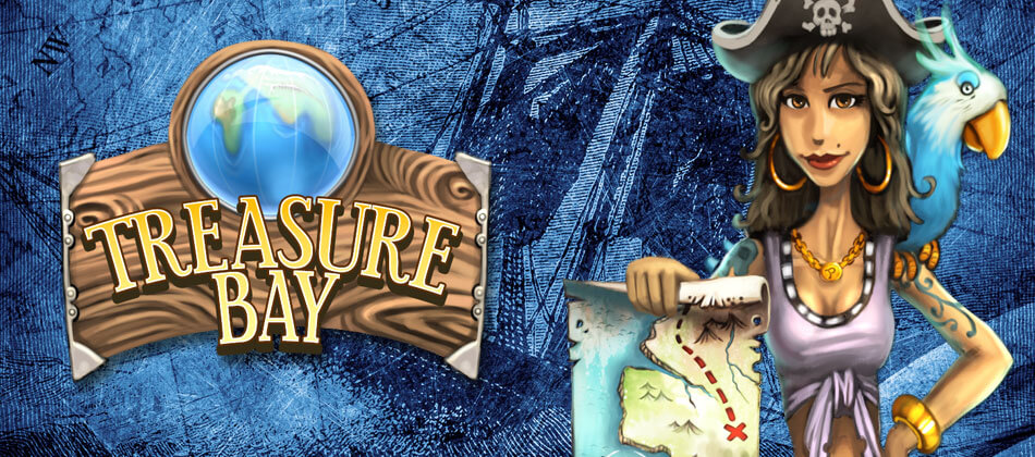 treasure bay spielen