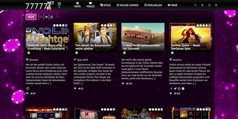 77777.net online casinos online