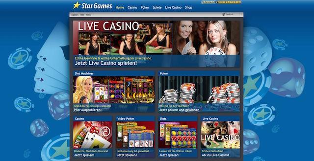 online casino werbung fernsehen