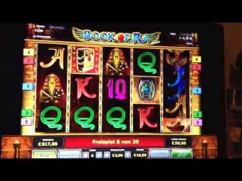 beste online casino book of ra 50 euro einsatz
