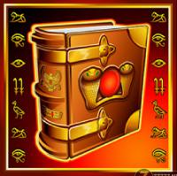 Book of Ra - Buch