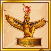 Book of Ra - Sphinx